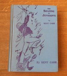 Carr, Kent - The Shaping of Jephson's