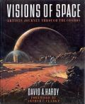 Visions of Space - David A Hardy