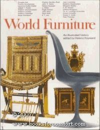 World Furniture - Helena Hayward